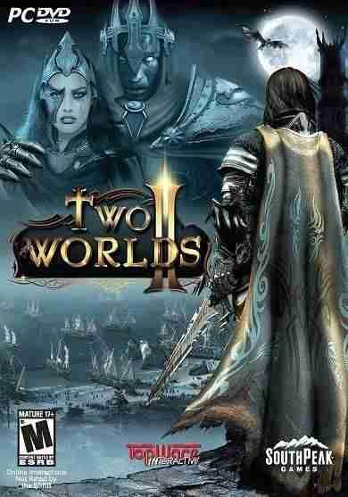 Descargar Two Worlds II [ENG][ACTiVATED] por Torrent